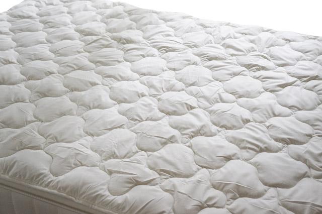 ニトリ-温度調整ベッドパッド-開封