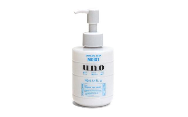 UNO スキンケアタンク(しっとり)