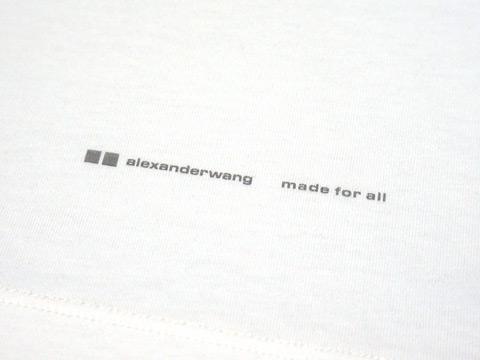 アレキサンダーワンのロゴ